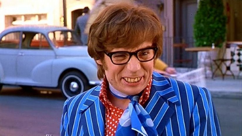 Austin Powers 4 Keeps Looking Better Better To Mike Myers
