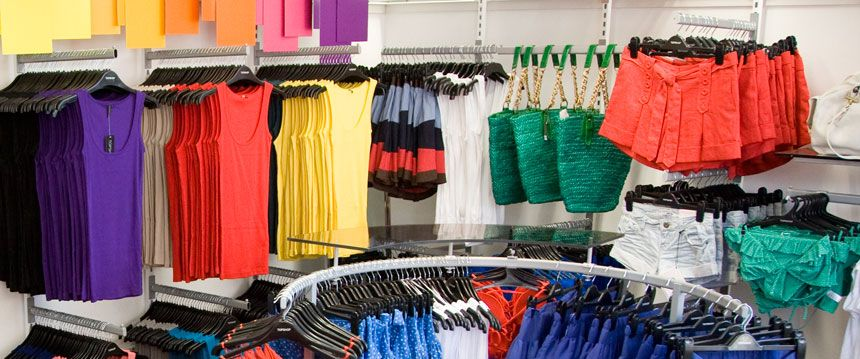 What Exactly is Fashion Merchandising Anyway? 36