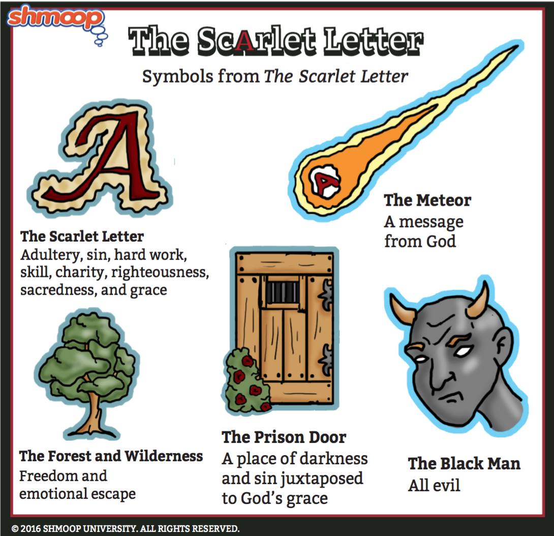 "Read ""The Scarlet Letter"" for FREE on any device at https"