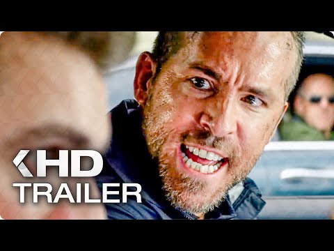 (34) 6 UNDERGROUND Trailer (2019) Netflix YouTube Ryan