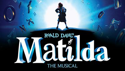 Enter the Matilda Reading Challenge!