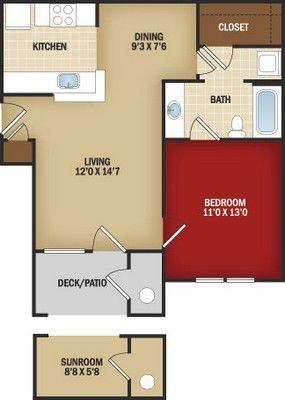 The Lincoln At Fair Oaks Apartments In Fairfax Floor Plans Floor Plans Apartment Fair Oaks