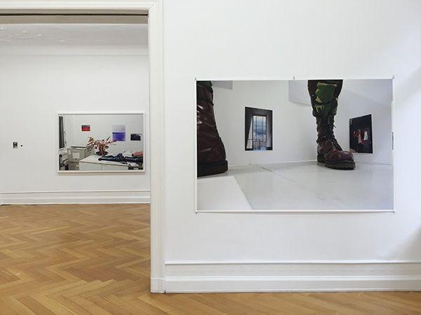 Berlin Gallery Weekend Roundup Wolfgang Tillmans Studio At Galerie Buchholz Mousse Contemporary Art Magaz Berlin Gallery Gallery Weekend Wolfgang Tillman