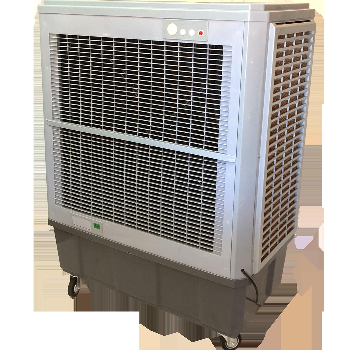 Buy Cheap Arizona Air Coolers Az100ma Industrial Mobile Evaporative Cooler Bestairpurifiers Best Air Airpurifier In 2020 Air Cooler Evaporative Cooler Swamp Cooler