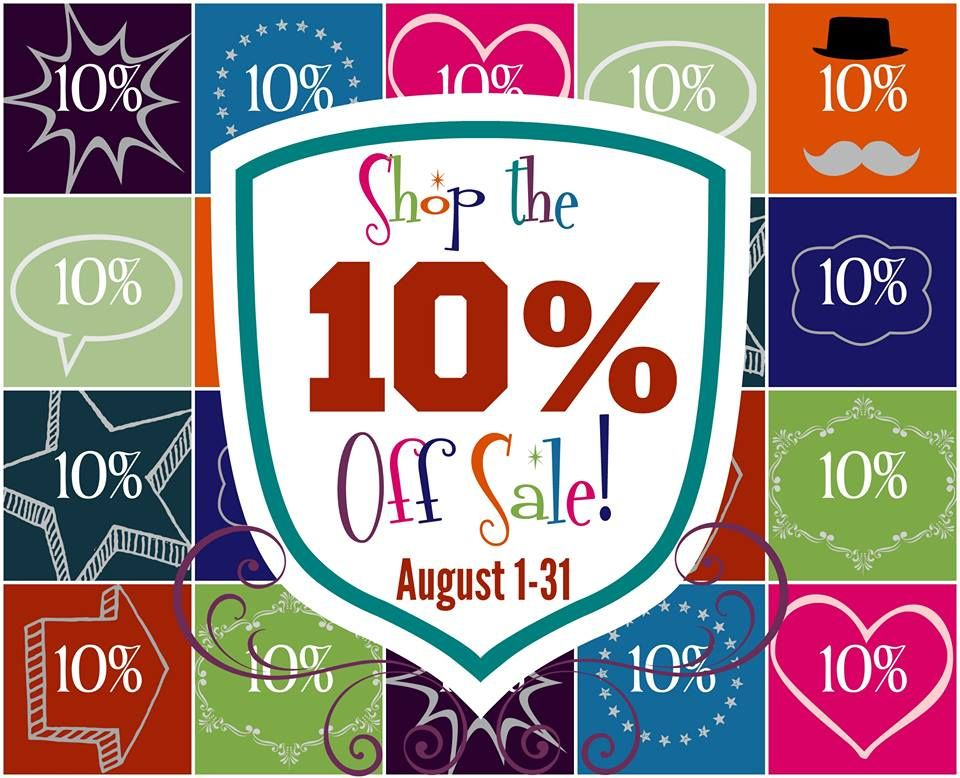 8d5042568c1b1 10% Off Sale and August Promotions! in 2019 | Scentsy <3 | Scentsy ...
