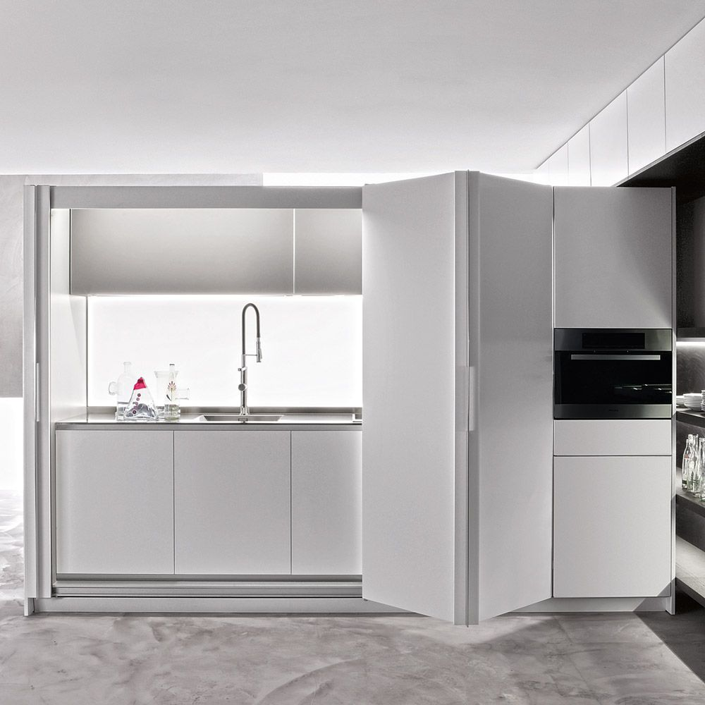 Selfcontained kitchens and islands Kitchen Tivalì [a] by