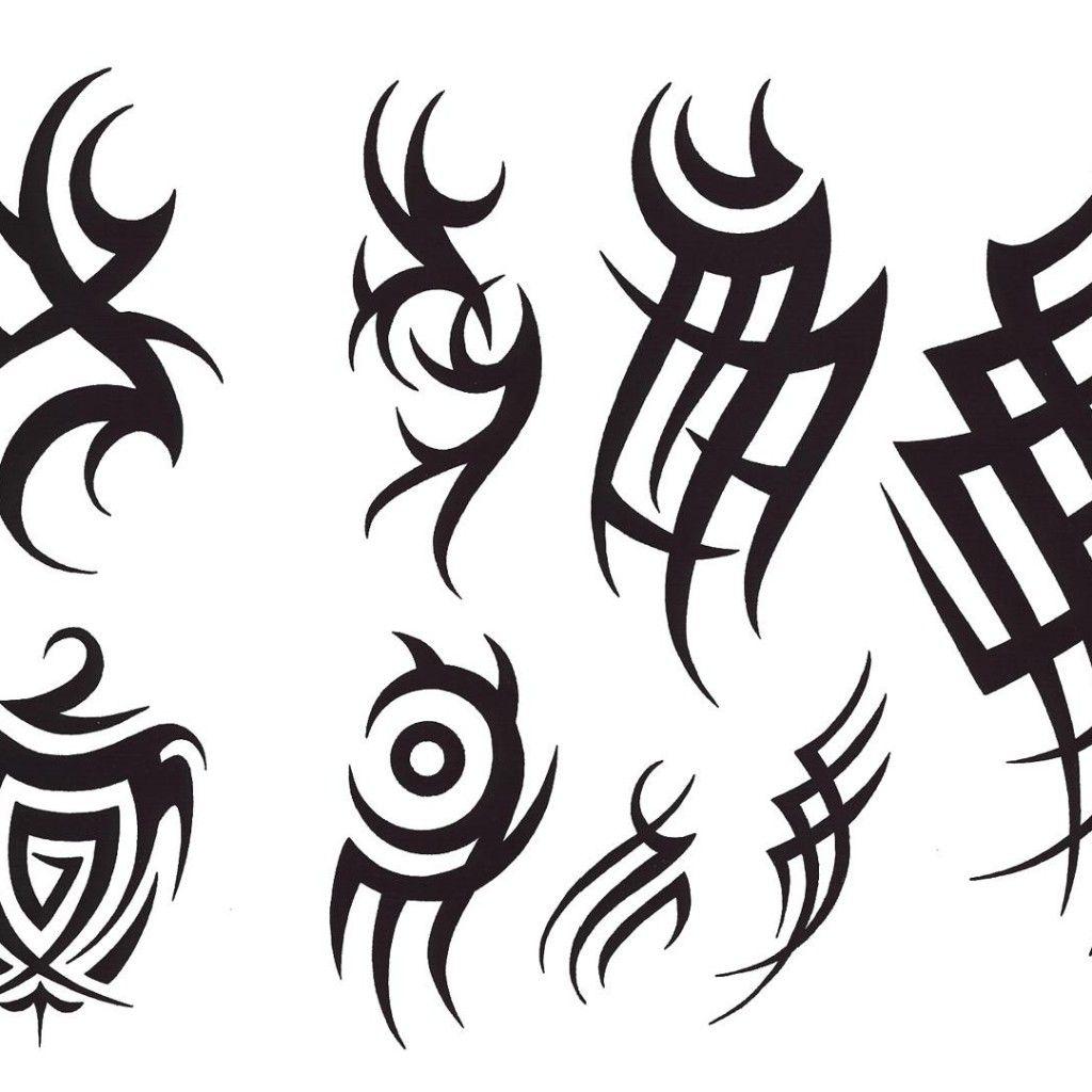 Tribal tattoo meanings tattoos pinterest tribal tattoo tribal tattoo meanings buycottarizona