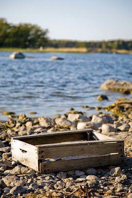 Rauma - Finnish archipelago