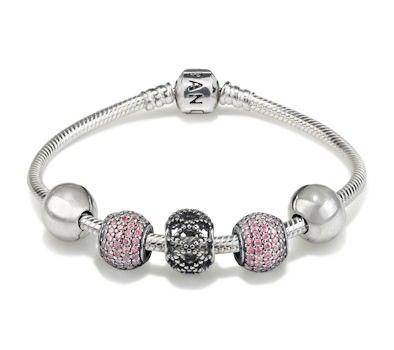 pandora rings for girls