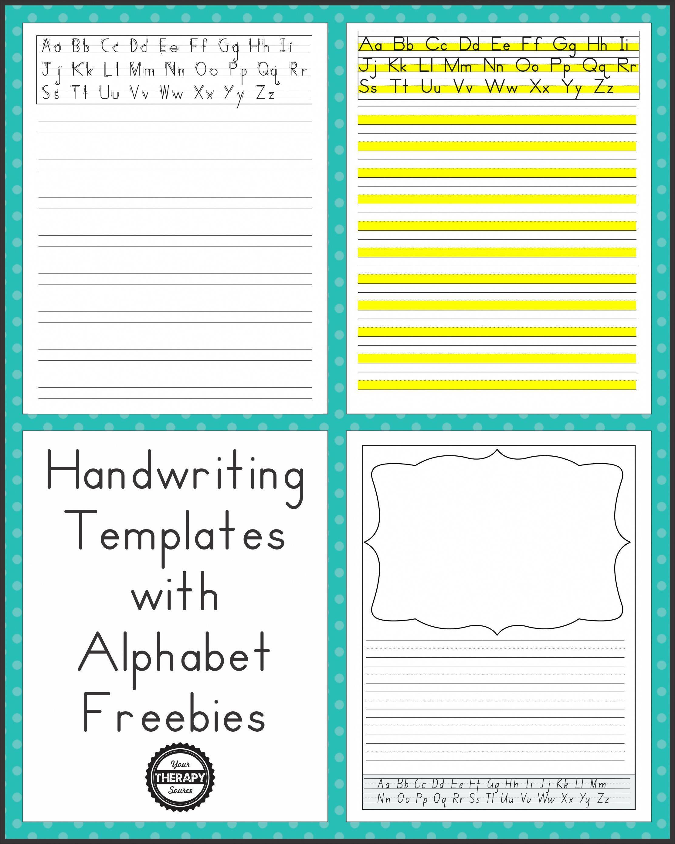Handwriting Tips Handwriting Ysis