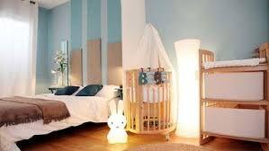 Résultat De Recherche Dimages Pour Aménager Chambre Bébé Dans - Amenager chambre bebe dans chambre parents