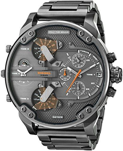 f7ae06bc05aa Pin de carlcaesar en Watch - Relojes en 2019
