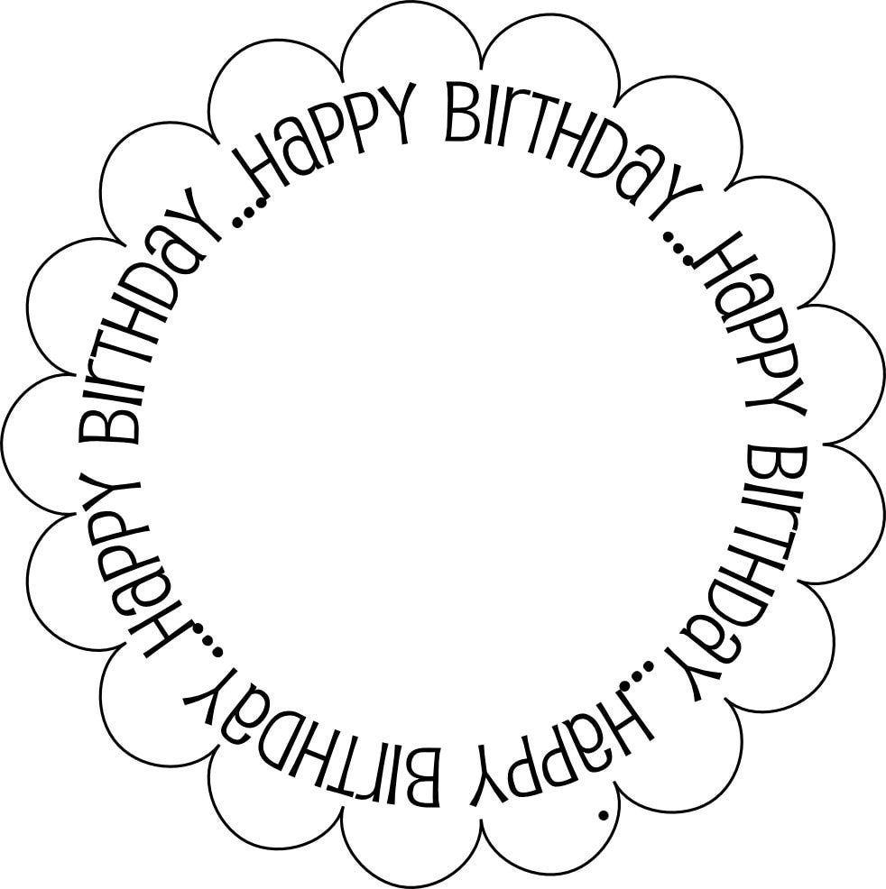 Free printable birthday sentiments birthday sentiments free free printable birthday sentiments printable digital birthday sentiments bookmarktalkfo Image collections