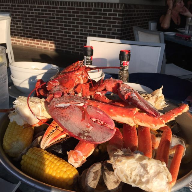 Unled Restaurant Image Hilton Head Island Restaurants South Carolina Seafood