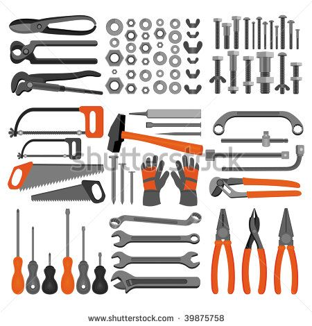 Socket Tool Outline Google Search Hand Tool Set Tools Hand Tools