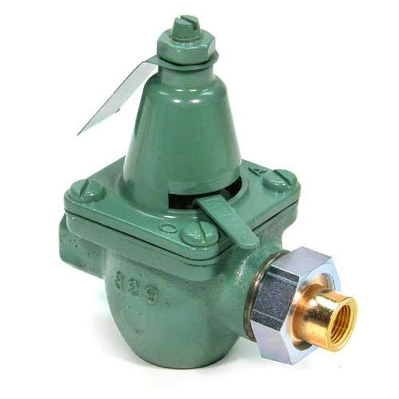 Taco 329 T3 Cast Iron 1 2 Inch Fpt X 1 2 Inch Fpt Pressure Reducing Valve Be Sure To Check Out This Awesome Product This Is An Af It Cast Valve Cast Iron