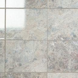 Wickes Avellino Cappuccino Grey Ceramic Wall & Floor Tile ...