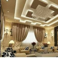 Image Result For Pop False Ceiling Layout Plans L Shaped Drawing