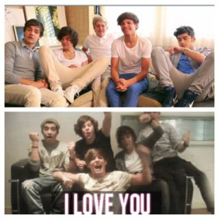 I love you too! I love knowing they're in my country! :)