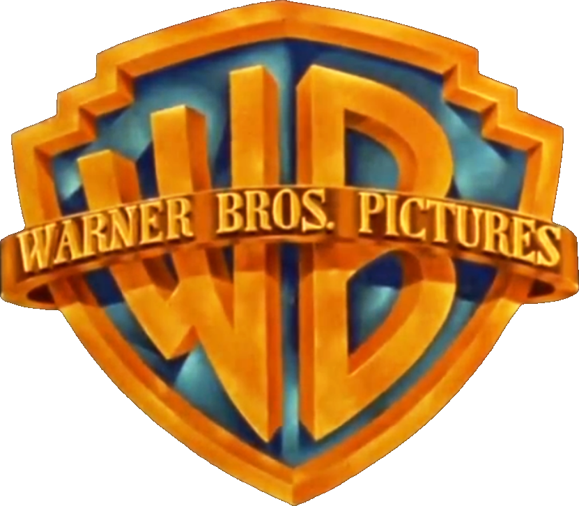 Pin by Eric Lauryn on Logos | Warner brothers logo, Warner