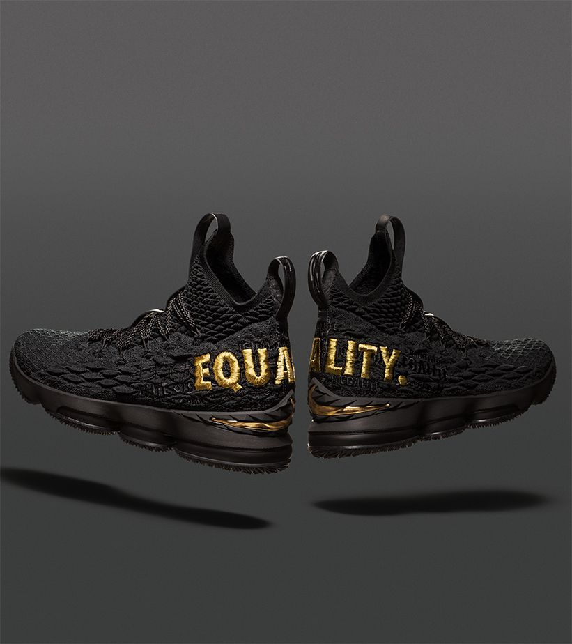 low priced 3cefd 722c6 LEBRON 15 SOLD by NIKE AD | wallpaper
