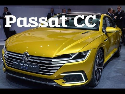2017 vw passat cc highlights information interior aw performance 2016 youtube. Black Bedroom Furniture Sets. Home Design Ideas