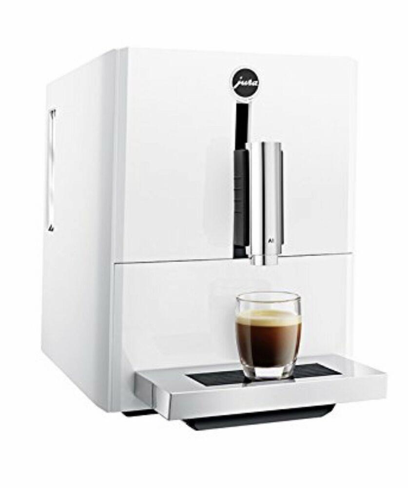 Jura a1 superautomatic espresso machine w p