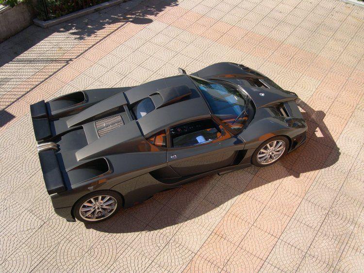Lavazza GTX-R