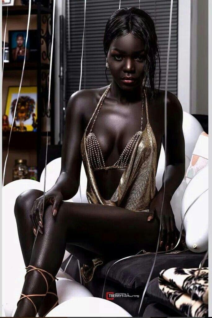 Ebony Thick Bbw