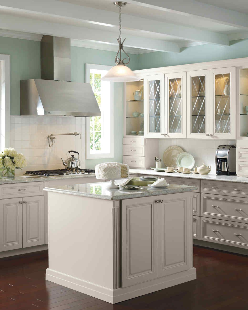 Select Your Kitchen Style Select Your Kitchen