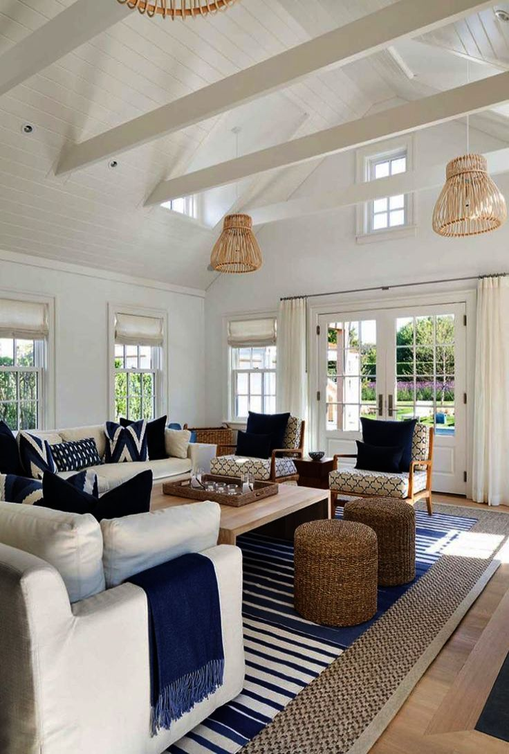 Beach house interior design photos interior beach cottage design