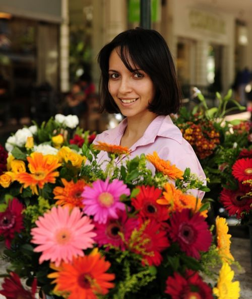 Image result for send flowers