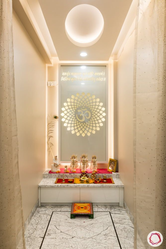 Pooja Room Door Carving Designs Google Search: Pooja Room Designs That Stand Apart