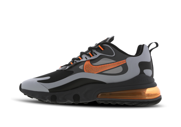 Nike Air Max 270 React @ Footlocker in 2020 | Nike air max ...
