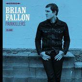 BRIAN FALLON ROSEMARY