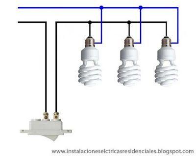 instalaciones el u00e9ctricas residenciales  9 diagramas para