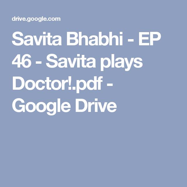 savita bhabhi episode 46