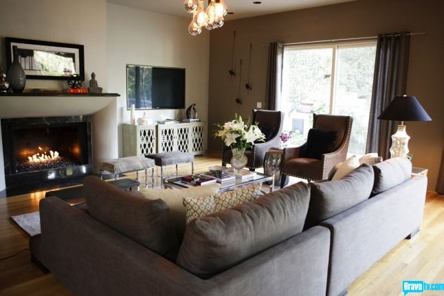 Jeffs Most Daring Season 2 Designs Jeff lewis Living rooms and