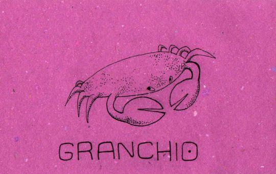 Granchio = Crab