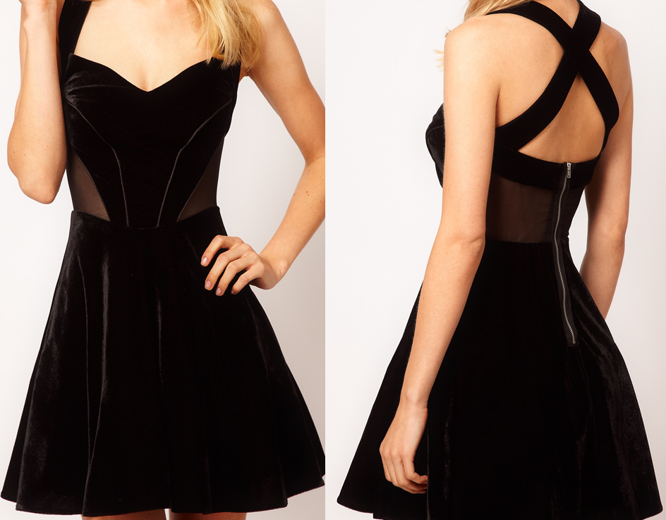 17 Best images about Black Party Dress Ideas on Pinterest - Sexy ...