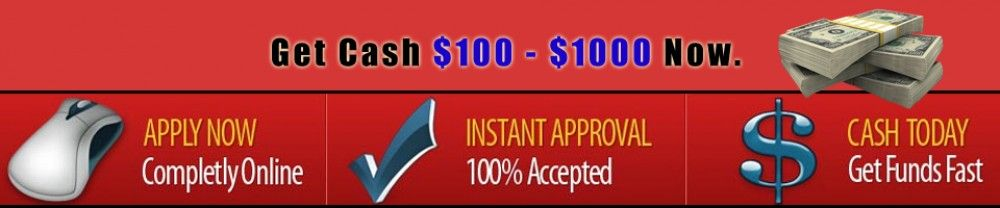 Guaranteed 100 Approval Online Payday Loans Borrow Money 1000 No Hassle Simply Fill Application 3 5 Minutes Ea Payday Loans Online Payday Loans Cash Today