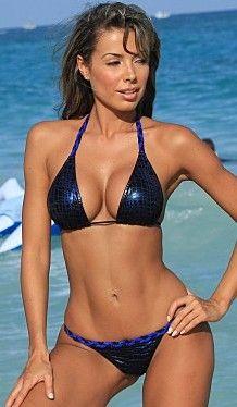 Bikini swimsuit thong tonga photos 870