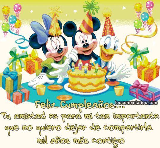 Mensajes Bonitos De Cumpleaños Canciones De Cumpleaños Canciones De Feliz Cumpleaños Tarjetas De Cumpleaños Para Niños