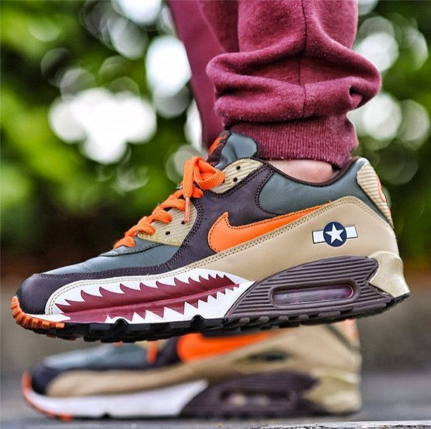 47dafd49b03 The Best Sneaker Photos on Instagram This Week10. Nike Air Max 90 ...