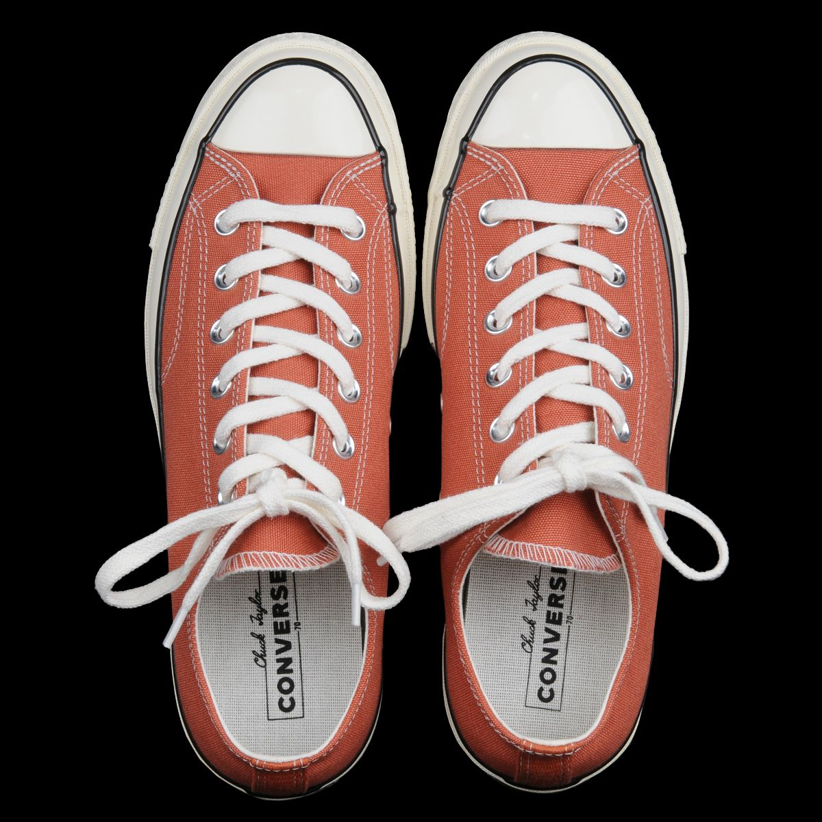 Converse Women Chuck Taylor All Star 70 Ox in Terracotta