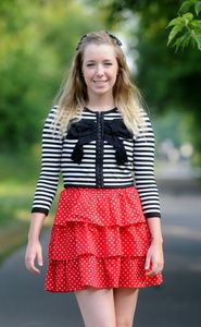 """Creator of """"Disneybound""""..check out her blog!!!"""