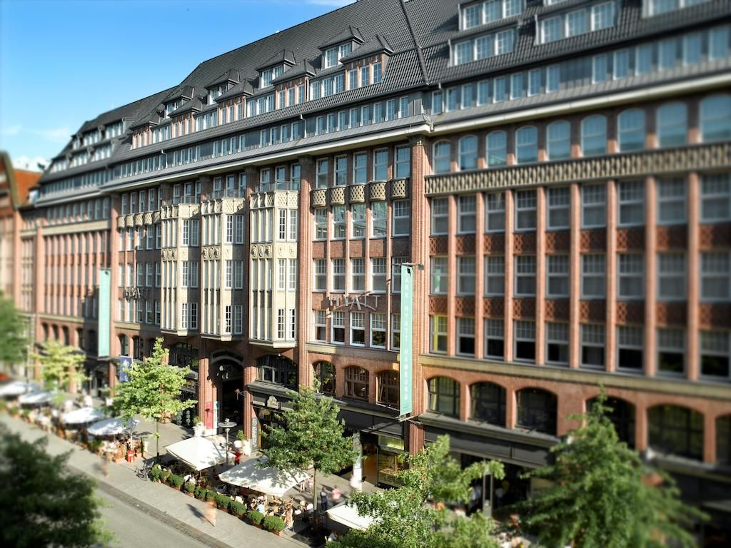 Hotel Apartment Residences At Park Hyatt Hamburg Hoteldirect Info