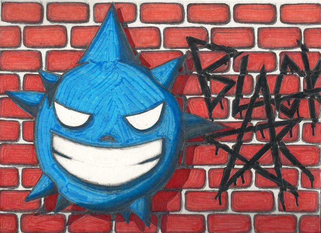 Black star's soul by engineerx
