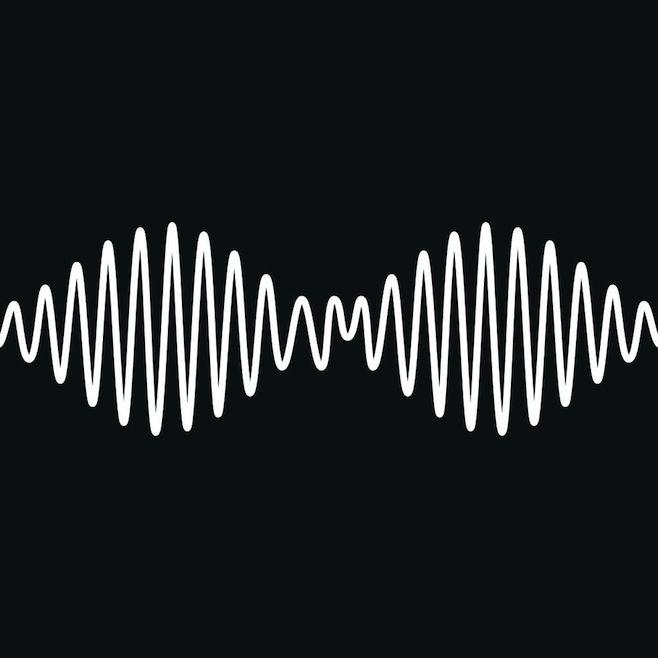 Arctic Monkeys / AM - Japanese edition with bonus track '2013'