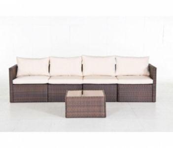 Salon De Jardin Riverside Malin Shopper Outdoor Sectional Sofa Outdoor Sectional Home Decor